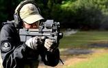 世界十大特種部隊之一、美國海豹突擊隊裝備的衝鋒槍