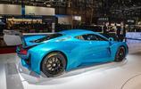 1600馬力的中國超級跑車,能幹掉布加迪Chiron嗎?