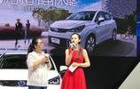 廣汽傳祺 GS7 GS3新雙子星領銜全系車型登場