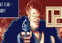 街機遊戲:堪稱童年陰影的噩夢級BOSS  三國戰記曹操其實很簡單?