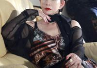 她與林青霞同是瓊瑤女郎,嫁豪門人工受孕19次未果,今單身很瀟灑