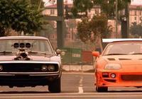 電影汽車解讀:2001年《速度與激情》汽車大盤點