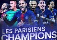 巴黎提前五輪衛冕法甲,近七個賽季六度加冕,法甲奪冠次數最多的球隊是哪家?
