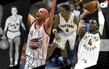 NBA史上20大穿4號球衣的球星,巴克利波什領銜,奧拉迪波上榜
