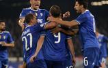 足球——意大利杯:尤文晉級決賽