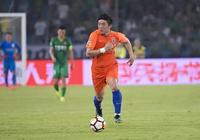 山東魯能32歲老將已無球可踢!連續6戰未登場,或被李霄鵬棄用