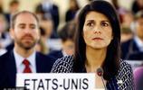 美駐聯合國大使:美國或將退出聯合國人權理事會