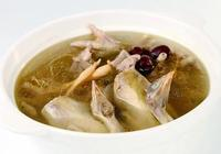 5種夏季養生湯,把健康燉出來~