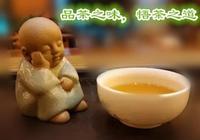 綠茶紅茶黃茶青茶黑茶,終於懂了