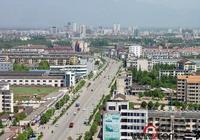 中國鄉鎮:南鄭北大門,小漁村變身為經濟支柱—陝西南鄭大河坎鎮
