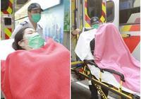 香港體育館舞臺倒塌 草蜢樂隊及女演員等9人受傷