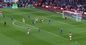 英超首秀94秒就進球,拉卡澤特平揭幕戰紀錄