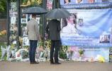 肯辛頓宮前的背影,威廉王子與哈里王子二十年思念的跨越