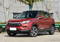 不到十萬元的老牌小型SUV,江淮瑞風S4表現如何?