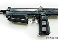 中國82型衝鋒槍:我國短暫裝備的82型其原型波蘭PM-63 RAK衝鋒槍