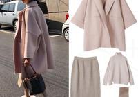 大衣怎樣內搭才不會穿出,鄉村氣質範,看這6款大衣正確內搭示範