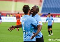 山東魯能0:1負於大連一方,這是魯能賽季首敗、一方聯賽首勝,如何看待兩隊的表現?