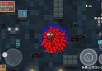 元氣騎士:讓Boos無法反抗的武器,除了一拳還有哪些?