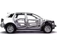 日系車車輕皮薄不安全,別把汽車安全想得太簡單!