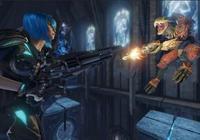 id Software射擊新作《雷神之錘:冠軍》開啟Steam搶先測試