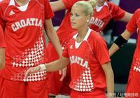 貨真價實籃球天使,極高顏值讓世界傾心,青春無敵更羨煞卡戴珊