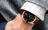"""""""自動機械""""手錶戴膩了?這些精準走時的石英錶,不能錯過,美"""