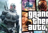 GTA+孤島危機!解讀《GTA5》高科技MOD