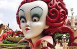 旅遊小記 游上海 走進迪士尼樂園親子行一日遊