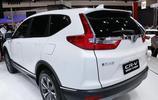 東風本田-CR-v全新配置曝光,18.58萬起售/配1.5T