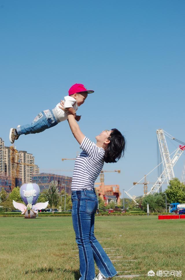 為什麼有的人帶孩子很輕鬆?有的人卻疲憊不堪?