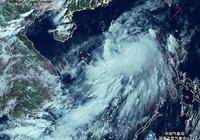 預報員眼中的南海臺風