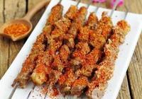 羊肉串怎麼做好吃又簡單?