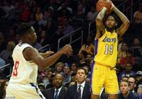 「NBA」灰熊 VS 湖人 走勢回勇 灰熊主場有望再度送湖人一場敗仗