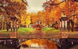 秋天要去的國家,去了被美到不願意回來的地方