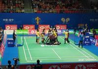 衛冕冠軍黯淡出局!泰國出奇陣復仇韓國,國羽無緣報丟冠之仇