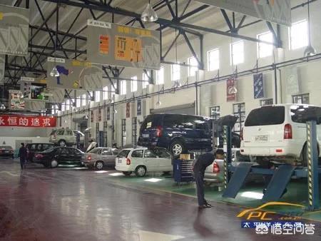 汽車維修利潤一般多少?