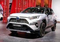 上海車展這3款SUV挺吸引,二三十萬預算亮點多,提前帶你看一看