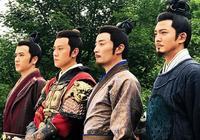 《天下長安》田峻丞飾演一代謀臣杜如晦,與秦俊傑、張涵予戲裡戲外親如兄弟