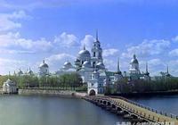 罕見十月革命前俄羅斯的彩色照片,攝於1907-1915年間