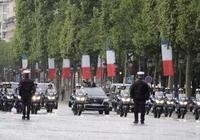 法國總統這一踩夠長安標緻雪鐵龍DS吹5年!