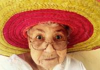 塔羅占卜:圖中哪位老奶奶最有錢?測你以後能不能大富大貴?