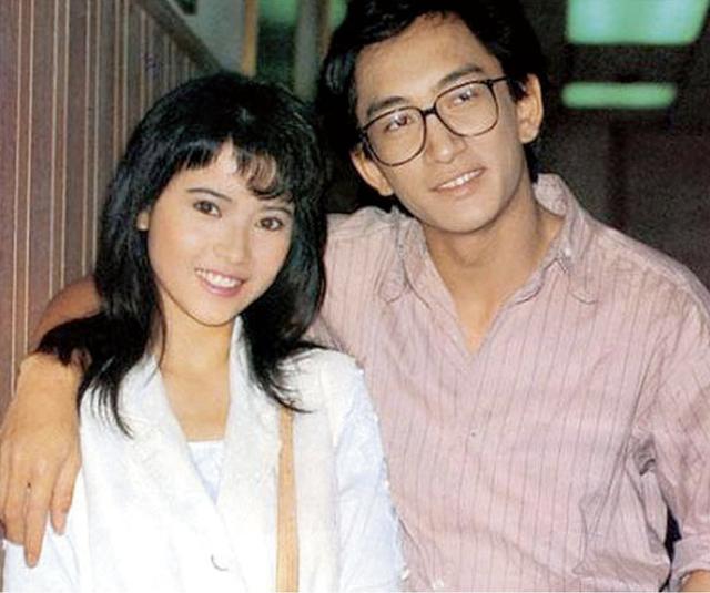 TVB女神藍潔瑛一生情路坎坷至死未嫁,曾介入鄺美雲鄭家成戀情