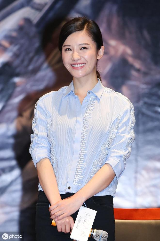 """楊子姍有望成為""""趙薇接班人"""",為《致青春》演技爆表的她點贊"""