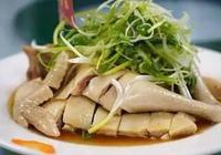 來自石龍的民間美食-豆皮雞