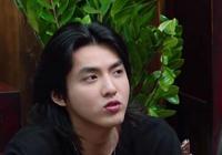 《嚮往3》黃磊問吳亦凡跟張藝興年齡差,誰注意吳亦凡如何回答的