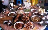 吃了頓四川壽酒,一桌二十多盤硬菜,太熱情了!
