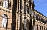巴洛克建築演繹復古情懷