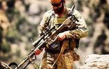 軍事組圖:真的漢子-血性男兒