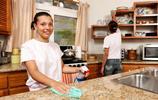 家庭煮婦的戰場,保持閃亮廚房變主場