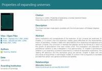 霍金公開博士論文致劍橋大學服務器癱瘓,你怎麼看?